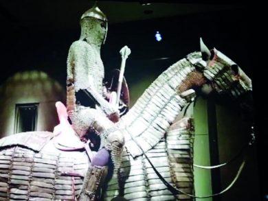 Photo of جولة تعريفية عن بُعد بالمتحف الإسلامي