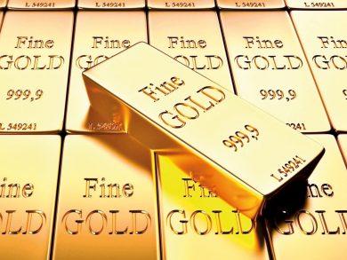 Photo of الذهب يهبط مع تفوق آمال اللقاح على ضعف الدولار ومخاوف الفيروس