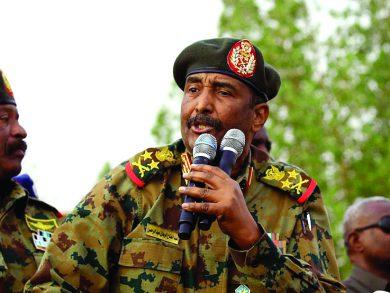 Photo of البرهان: السودان يمر بظروف استثنائية