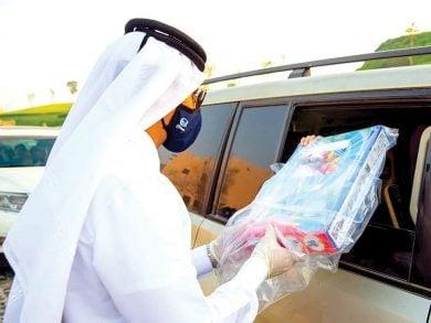 Photo of كتارا تبتكر أجواء جديدة للفرح في العيد