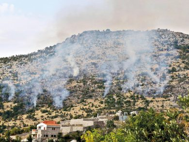 Photo of عون: ملتزمون بالدفاع عن سيادة لبنان