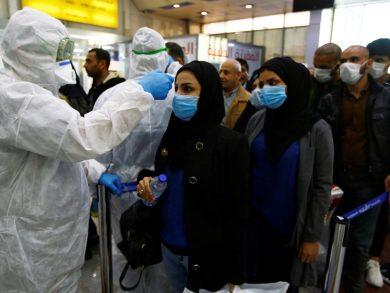 Photo of الخوف من كوفيد-19 ينعش المستشفيات الخاصة والطب البديل في العراق