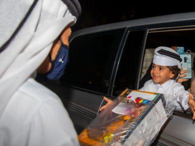 Photo of كتارا تختتم احتفالاتها بعيد الأضحى المبارك