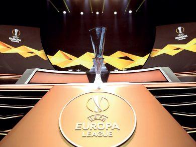 Photo of غدا.. مواجهات الجولة الثانية للدوري الأوروبي لكرة القدم