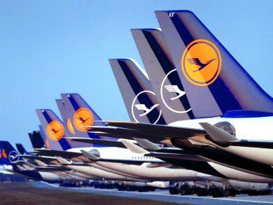Photo of شركات الطيران تخفّض عدد الموظفين