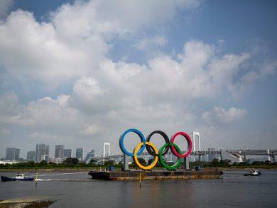 Photo of أولمبياد طوكيو تمنع مشاركة المتطوعين المقيمين خارج اليابان