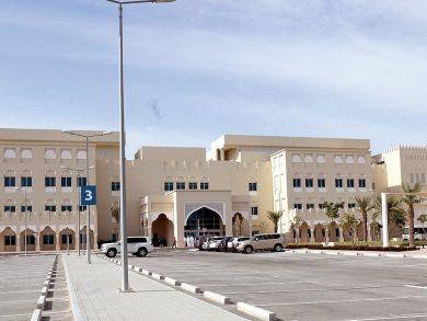 Photo of مستشفى رأس لفان يساهم في تعافي 4 الاف شخص من فيروس كورونا