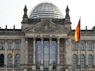 Photo of برلين تحذّر من السفر إلى مناطق بلغارية ورومانية