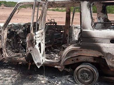 Photo of مقتل ثمانية أشخاص بينهم ستة سياح فرنسيين