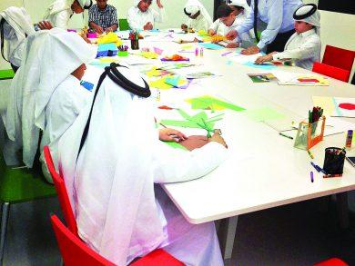 Photo of «متحف» يُطلق برنامجه التعليمي الصيفي