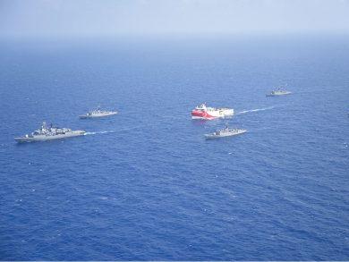Photo of تركيا تدعم مبادرة الناتو لشرقي المتوسط
