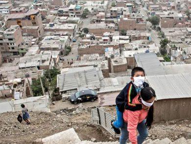 Photo of بيرو تتخطى حاجز 500 ألف إصابة