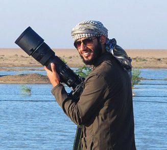 Photo of كويتي يحصد المركز الأول بجائزة عالمية لتصوير الطيور
