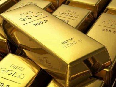 Photo of الذهب يرتفع 1% إلى 1958.1 دولار للأوقية