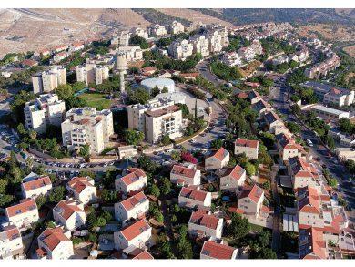 Photo of الاحتلال يصادق على مشاريع استيطانية كبيرة في الضفة