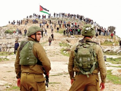 """Photo of رئيس الوزراء الأردني يؤكد موقف بلاده """"الثابت"""" من القضية الفلسطينية"""