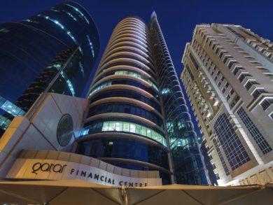 Photo of مركز قطر للمال يسجل نموا مطردا خلال النصف الأول من العام الجاري