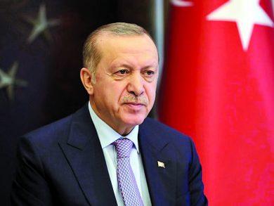 Photo of تركيا تفرض تدابير احترازية جديدة لمكافحة كورونا