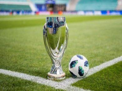 Photo of الجماهير تحضر كأس السوبر الأوروبية