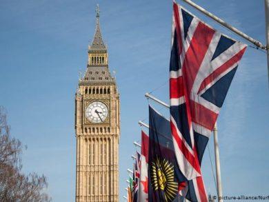 Photo of الدين العام البريطاني يتجاوز تريليوني استرليني للمرة الأولى
