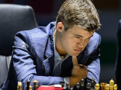 Photo of النرويجي  كارلسن يؤكد مشاركته في بطولة  كتارا  الدولية للشطرنج