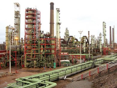 Photo of النفط ينخفض ل 44.63 دولار للبرميل
