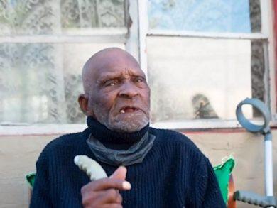Photo of وفاة أكبر معمّر «غير رسمي» في العالم عن 116 عامًا