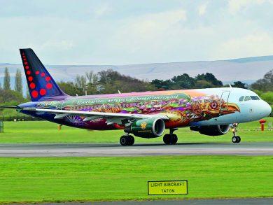 Photo of 290 مليون يورو مساعدات لطيران بروكسل