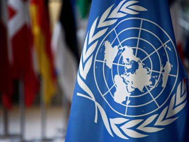Photo of الأمم المتحدة تؤكد وقوفها إلى جانب لبنان في هذه المرحلة الدقيقة