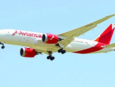 Photo of هيكلة ماليّة لطيران «افيانكا» الكولومبية