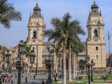 Photo of بيرو تخطط لزيادة الموازنة 3.2 %