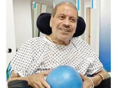 Photo of وداعًـا الكابتن عيد مبارك