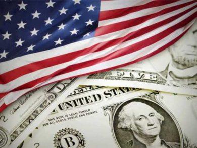 Photo of تقرير رسمي يتوقع تجاوز دين الولايات المتحدة حجم اقتصادها العام المقبل
