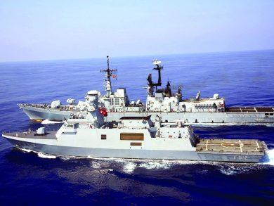 Photo of الناتو: مُحادثات تركية يونانية بشأن المتوسط