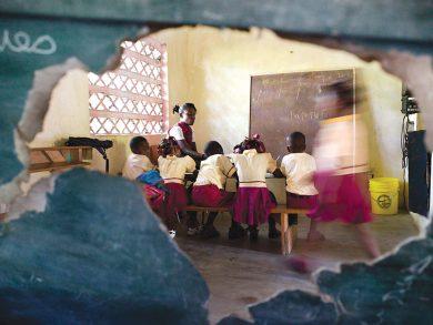 Photo of «التعليم فوق الجميع» تقود جهود حماية التعليم من الهجوم