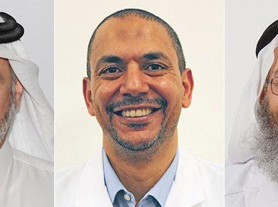 Photo of مؤسسة حمد الطبية وسدرة للطب يعززان الوعي بانتان الدم