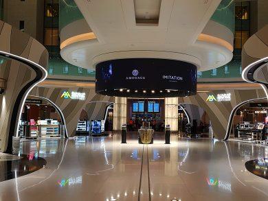 Photo of سلطنة عمان تقرر فتح الحركة الجوية للرحلات الدولية في الأول من أكتوبر المقبل