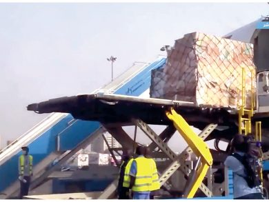 Photo of دعم قطري مُهم لتخفيف آثار الفيضانات في السودان
