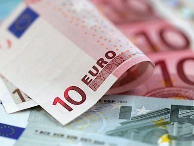 Photo of اليورو يرتفع أمام الدولار