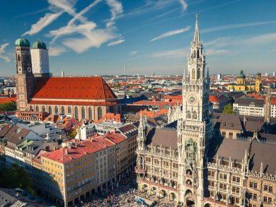 Photo of تراجع الليالي السياحية في ألمانيا