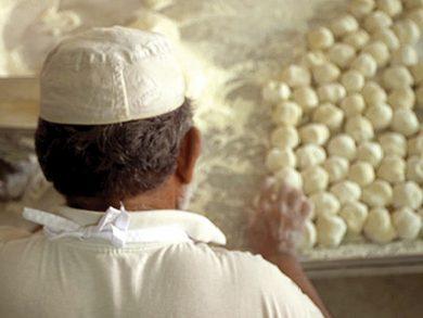 Photo of «المخبز».. رؤية فنية لصناعة الخبز في قطر