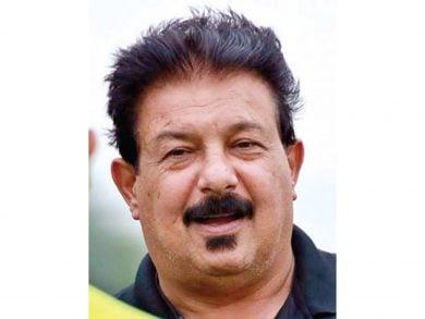 Photo of وفاة نجم الكرة العراقية ناظم شاكر