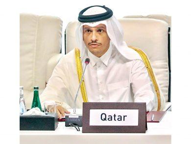 Photo of مفاوضات الدوحة تسعى لإرساء السلام في أفغانستان