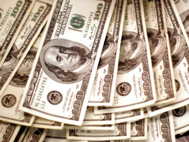 Photo of التيسير النقدي يبدد انتعاش الدولار
