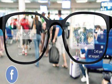 Photo of فيسبوك تدرس إضافة تكنولوجيا التعرف على الوجه إلى نظاراتها الذكية