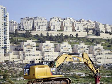 Photo of 5 دول أوروبية تدين قرار سلطات الاحتلال بزيادة الاستيطان في الضفة الغربية