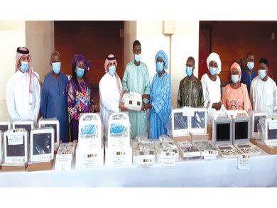 Photo of مساعدات طبية وغذائية قطرية للسنغال لمحاربة كورونا
