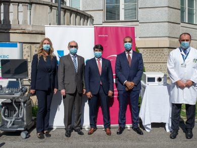 Photo of قطر تسلّم مساعدات طبية إلى كرواتيا