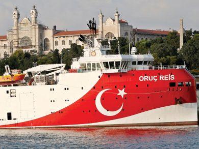 Photo of تركيا تنتقد التلويح الأوروبي المستمر بالعقوبات