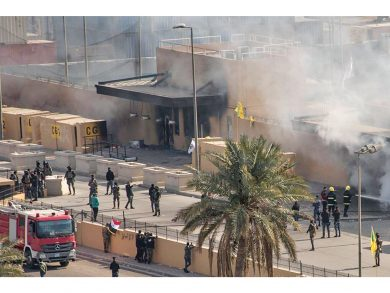 Photo of العراق: تفكيك شبكتين وراء تفجير مدينة الصدر